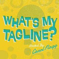 Whats My Tagline Logo
